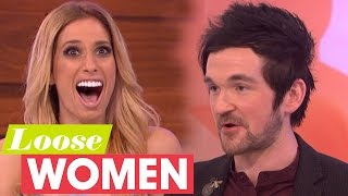 Colin Cloud Reveals Stacey Solomon's Dirty Secret And Shocks Martine McCutcheon | Loose Women