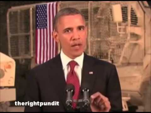 Obama Defeating Al Qaeda Now Within Our Reach