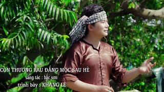 Liên Khúc Nhạc Sống Cha Cha Cha - Trách Ai Vô Tình - Khang Lê