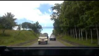 Toyota Hilux Vs. Mitsubishi Strada