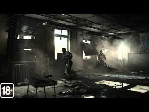 ТВ-спот Battlefield 4 утек в сеть (ОБНОВЛЕНО)
