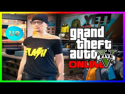 GTA 5 Rare Mystery Radio Station T-Shirts & Beer Hats - GTA 5 Rare Items (GTA V)