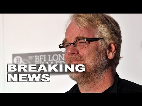 Oscar-winning Actor Philip Seymour Hoffman Found DEAD (Possible Drug Overdose)