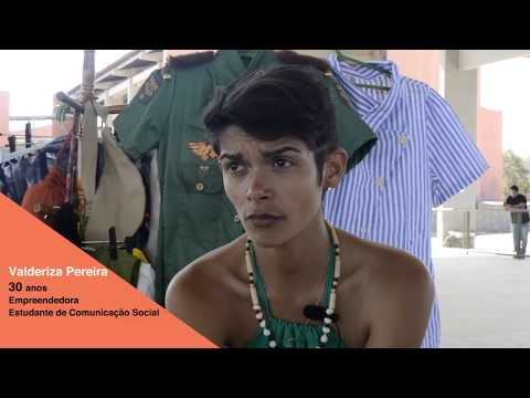 Trajetórias - 08 - Valderiza Pereira