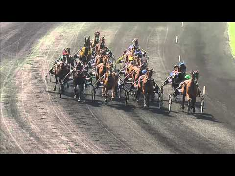 Vidéo de la course PMU PRIX DE LA LORRAINE