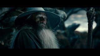 The Hobbit: The Desolation Of Smaug Official Teaser