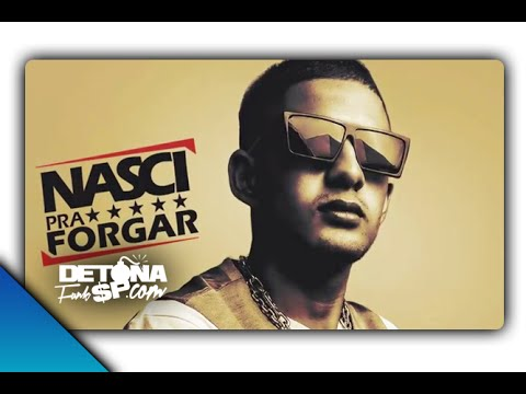 MC Rodolfinho - Nasci Pra Forga (DJ Jorgin Studio & DJ Will MPC) Lançamento Oficial 2014