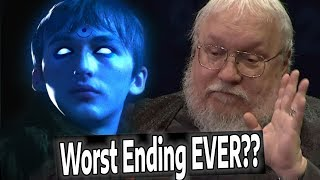 GAME OF THRONES FINALE EXPLAINED: Why Fans HATE This Ending