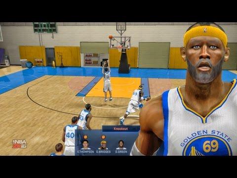 GRANDPA FACES SPLASH BROTHERS IN PRACTICE! NBA 2k16 My Career Xbox 360 Gameplay Ep. 5