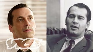 George Lois: The Real Don Draper From Mad Men