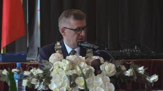 Transmisja obrad Rady Miejskiej Władysławowa z dnia 1 marca 2017 roku. Porządek obrad dostępny jest w Biu