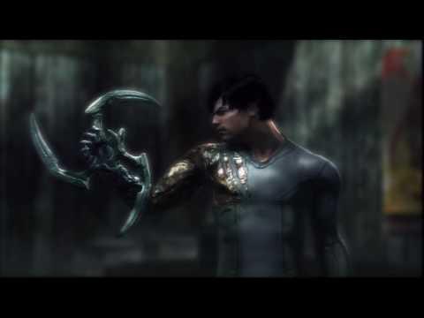 Dark Sector - Trailer