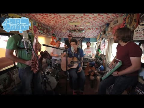 "THE REVIVALISTS - ""Appreciate Me II"" (Live at High Sierra 2013) #JAMINTHEVAN"