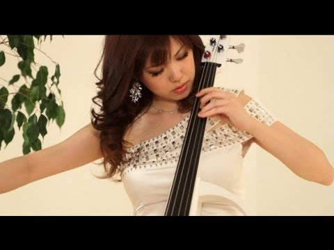 Adele - Someone Like You, Cello & Piano, Eru Matsumoto x Jerry Jean