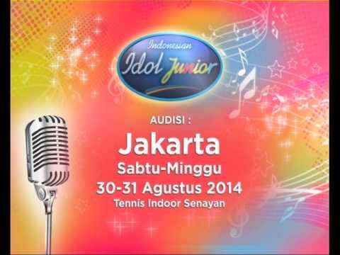Indonesian Idol Junior - Audisi Jakarta Teaser