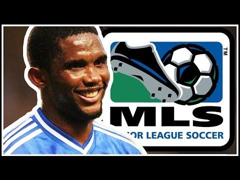 Samuel Eto'o Chelsea 2013? - MLS?