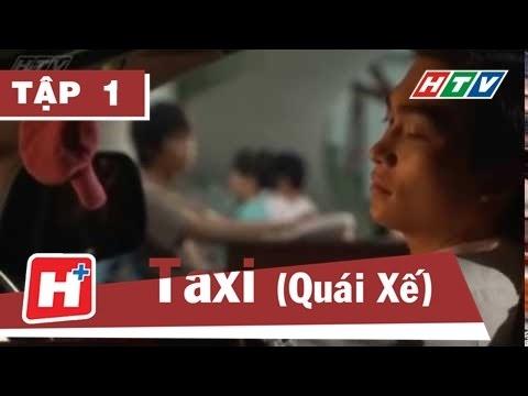 Taxi |  Phim hành động Việt Nam | Tập 01