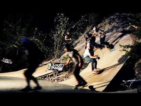 Giants Head Freeride 2013 Presented by Landyachtz