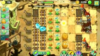 Plants Vs. Zombies 2: It's About Time Part 31