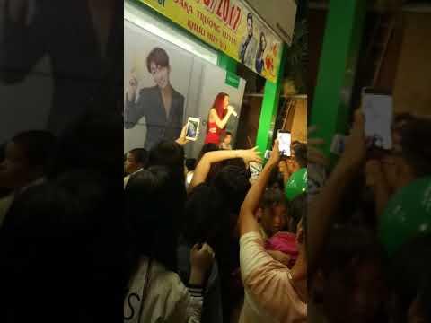 (Live) Duyên Phận - Saka Trương Tuyền