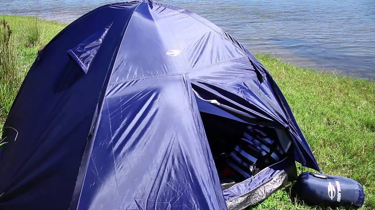 Camping - Fernando de Noronha 2012
