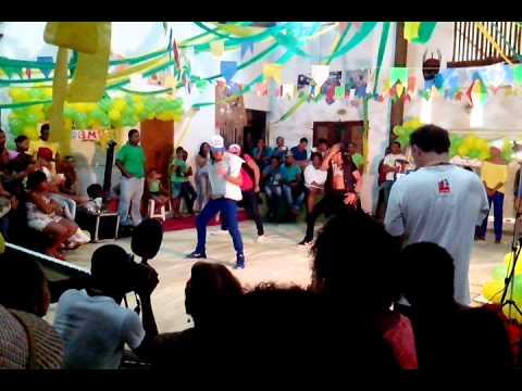 Banda Massacre Dance- Quadradinho