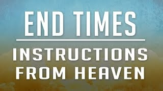 End Times Instructions from Heaven | Carlos Sarmiento | It's Supernatural with Sid Roth