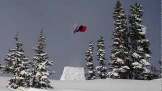 #FORUM Forum Snowboards OFFICIAL TRAILER SNOWBOARD