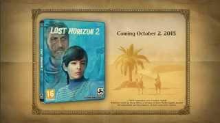 Gamescom 2015 Trailer preview image