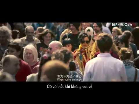 Vietsub Trailer Bao La Vùng Trời Bản Điện Ảnh