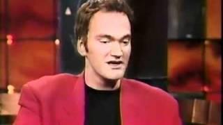 Jon Stewart Interview Quentin Tarantino
