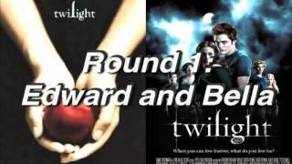 Books Vs. Movies Review: Twilight