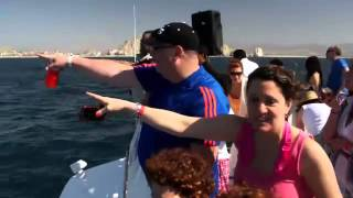 [Cabo Espace Whale Watching] Video