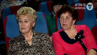 Артёмовских учителей торжественно поздравили с профессиональным праздником