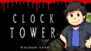 Clock Tower - JonTron