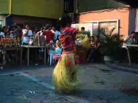 ALS Dance Caloocan City, Bagong Silang