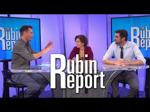 Facebook Drones, Weed Commercial, Climate Change Threats | The Rubin Report
