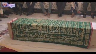 أقوى لحظات جنازة الفنان الكبير حسن الجندي بحضور كبار مشاهير الفن والسياسة .أجواء مؤثرة/بكاء/ حزن و ذهول |