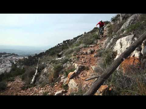 Chris Akrigg - A Hill in Spain