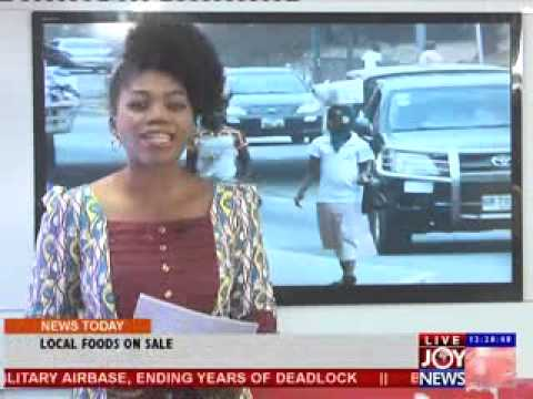 JOYNEWS TODAY (27-12-13)