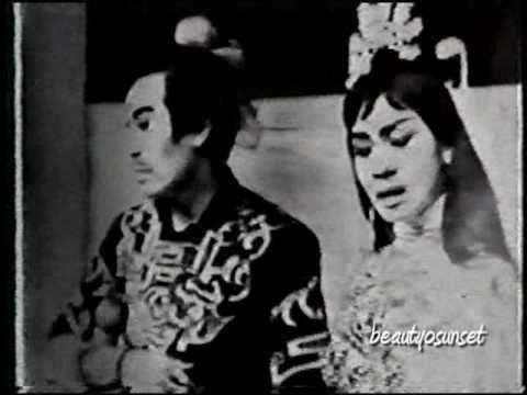 Hung Cuong & Bach Tuyet - Trich doan YEU NGUOI SAY - 2/11