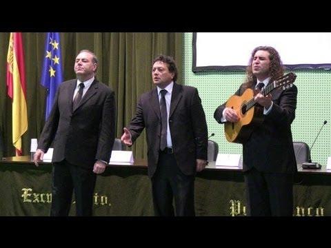Cantores de Híspalis presentan 'La Pasión según Andalucía'