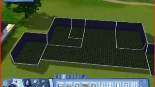 Tutorial 02: Construir Una Casa En Los Sims 3 (Parte 1 De