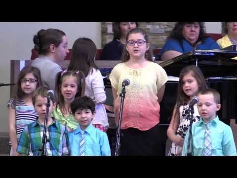 Hosanna - Lighthouse Baptist Church Children's Choir