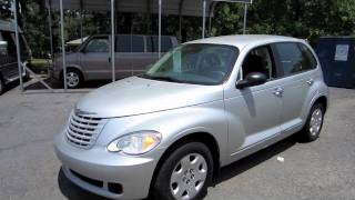 Chrysler PT Cruiser Cabrio Motorvision testet den Retro-Amerikaner videos