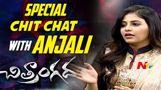 Special Chit Chat with Anjali