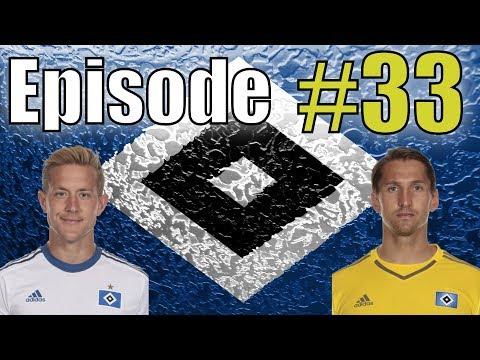 FIFA 17: Hamburger SV Career Mode Episode #33: Season Finale