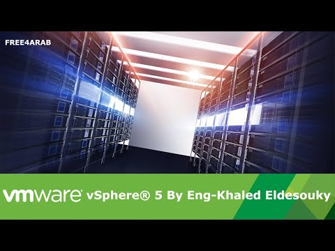 01-Introduction To Virtualation technology By Eng-Khaled Eldosuky