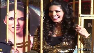 'Ragini MMS 2' Movie 'Sunny Leone' Promotion Of The