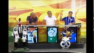 Tupi treina forte para enfretar o Cruzeiro, l�der do Mineiro